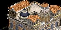 Nobles' court