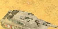 """M1 """"Abrams"""" Main Battle Tank"""