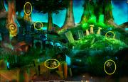 Mushroom Forest-Bugle