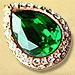 Emerald Tear