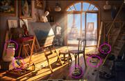 Artists Studio3