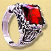 Old Signet Ring