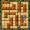 Ice Dragon Maze 2