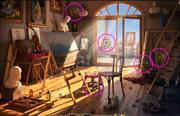 Artists Studio18
