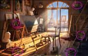 Artists Studio6