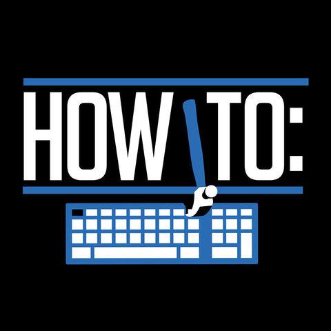 File:How To logo.jpg