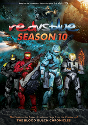 RvB Season 10