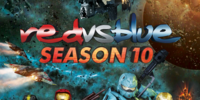Red vs. Blue: Season 10