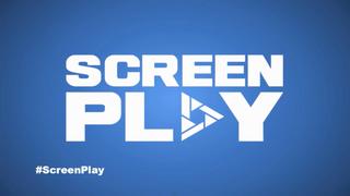 Screen Play logo