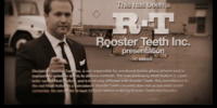 Rooster Teeth Shorts/Season 5