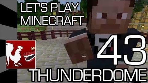 Let's Play Episode 43 - Thunderdome