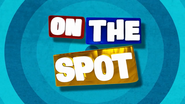 File:On The Spot logo.png