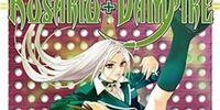Rosario + Vampire Volume 09