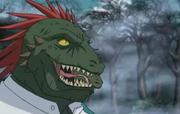 Tadashi transformed