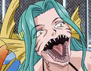Mermaidrv