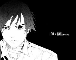 Rosario + Vampire Manga Chapter 020