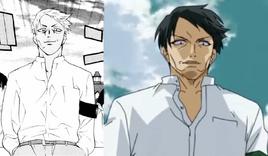 Tadashi comparison