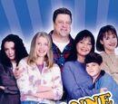 Roseanne: The Complete Eighth Season