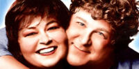 Roseanne: The Complete Fourth Season