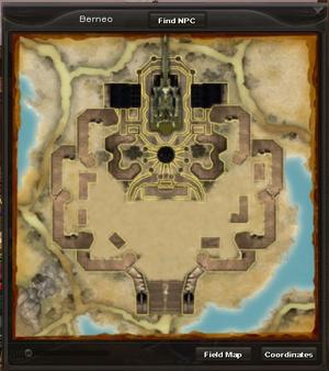 Town of mirod