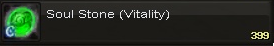 Soulstone-vital