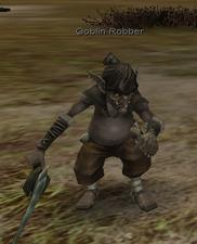 35 goblin robber