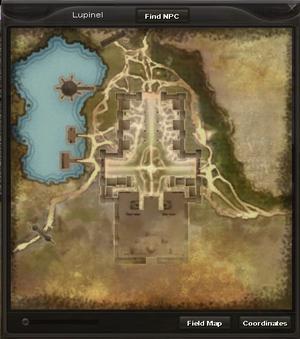 Port city of zendarune