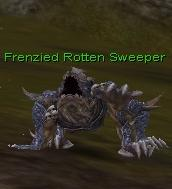 Frenzied Rotten Sweeper
