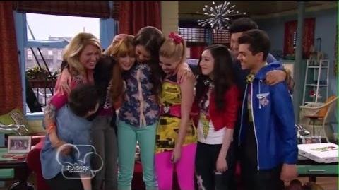 "Shake It Up ""Remember Me"" (Final Episode) Season 3 Episode 26-3"