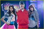 Shake it up camp it up