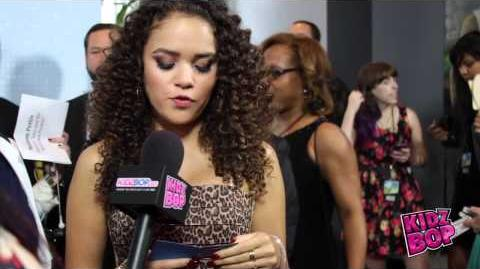 Radio Disney Music Awards with Mindless Behavior, Caroline Sunshine, & MORE!