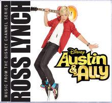 Austin & Ally Soundtrack