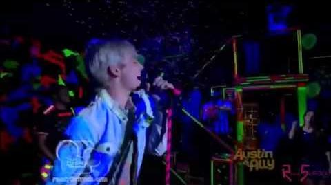 Ross Lynch- Who I Am ( Austin & Ally )
