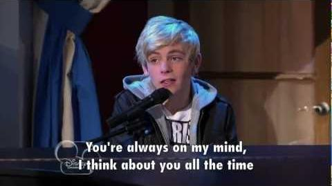 Austin & Ally - Not A Love Song