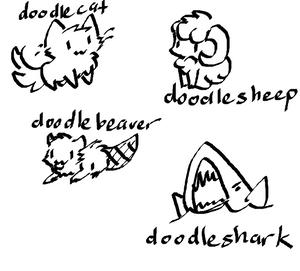 Doodlethings