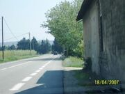 RN573 Cavaillon