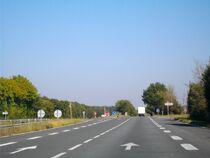 Deuxième carrefour