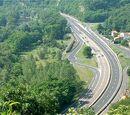 Autoroute française A75