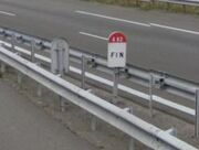 A82 - Fin