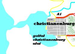 Golful Christianenburgului