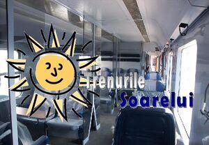 Trenurile Soarelui