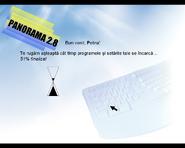 Panorama 2.8 login