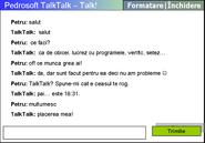 Talk2TalkTalk 1