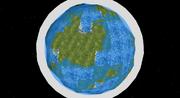 Planeta noastra prima pangee