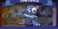 Team Popplio