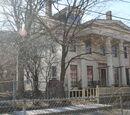 Edward Everett Hale House