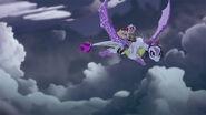 DG BTQ - blondie melody on dragon in clouds
