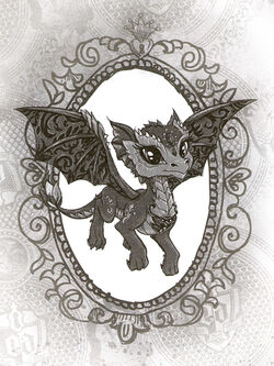 Nevermore Book Art