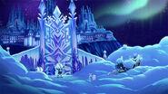 EW - ICQ - Snow Castle situation