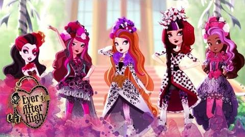 Spring Unsprung Trailer Ever After High™